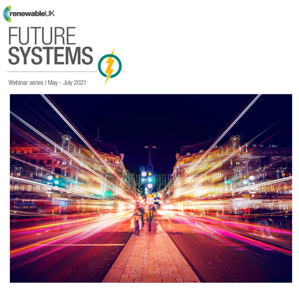 Future Systems RUK