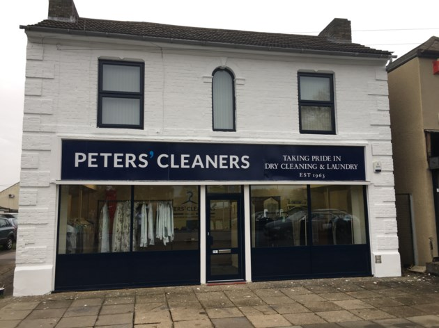 Peters' Cleaners has a shop on Lincoln Road, Peterborough (Photo: Submitted)