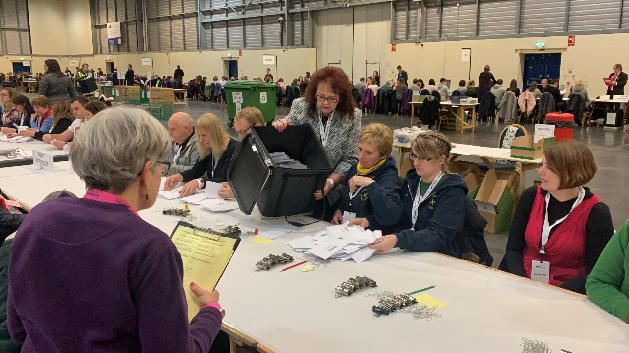 2021 Cambridgeshire and Peterborough mayoral election